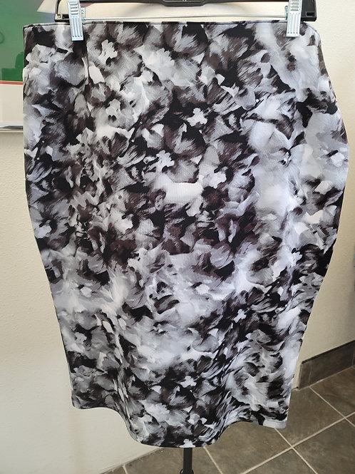 Apt 9 Skirt, Size XL
