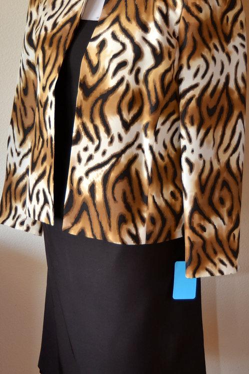 Kasper Suit, 3pcs, NWOT, Size 4P   SOLD