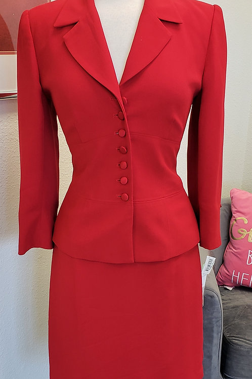 Donna Morgan Suit, NWT, Size 4