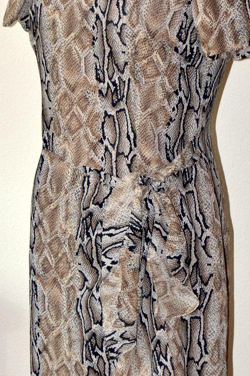 John Roberts Dress, Size 10P   SOLD