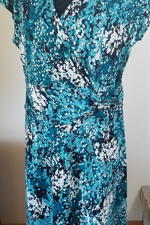212 Collection Dress, Size L    SOLD