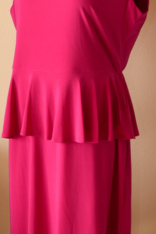 Ronni Nicole Dress, Size 16   SOLD