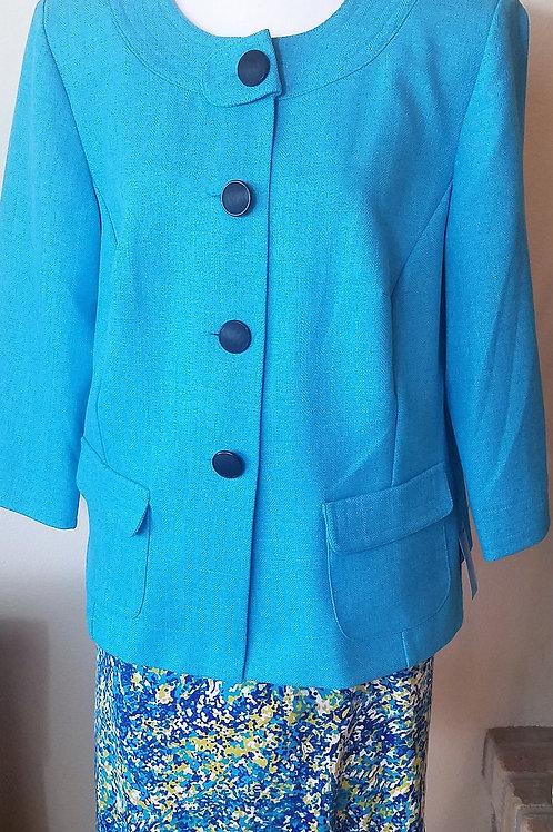 Perceptions Jacket Size 16W, Merona Skirt Size 16    SOLD