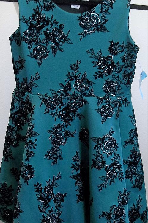 Knitworks Dress, Size 10