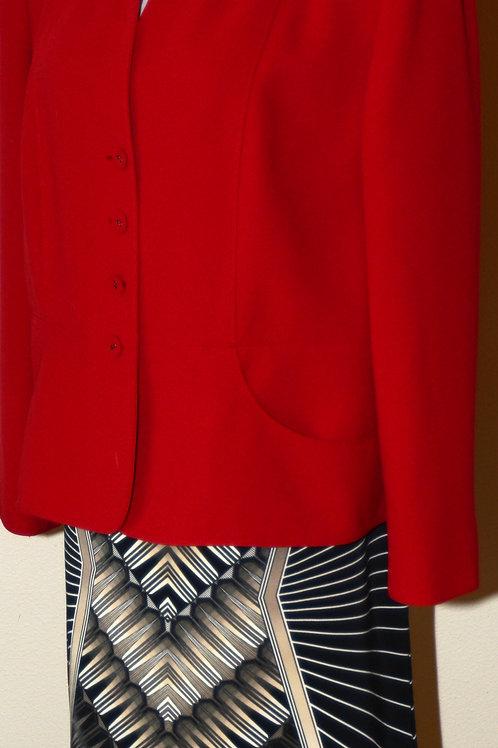 Tahari Jacket, Worthington Skirt, Size 14W   SOLD