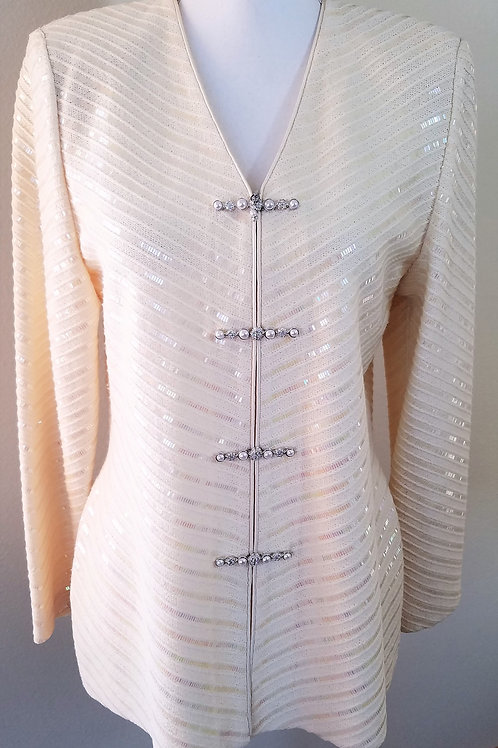 St. John Evening, Jacket Only, NWT Size 6    SOLD