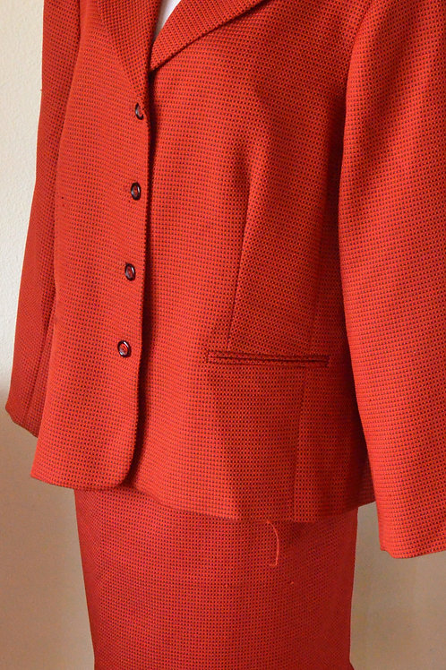 Clio 2 Suit, Suit, Size 22W   SOLD