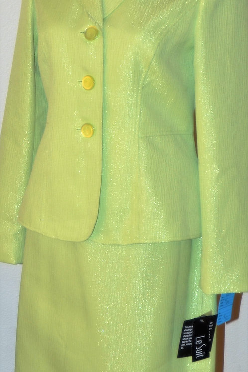Le Suit, Suit, NWT Size 4   SOLD