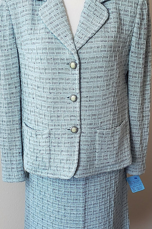 St. John Collection Suit,    SOLD