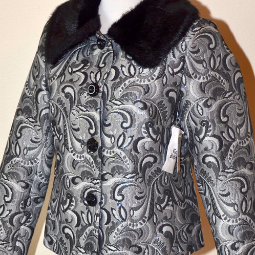 Pursuits Ltd Blazer, NWT Size 8P   SOLD