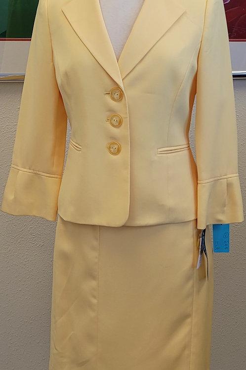 Evan Picone Suit, NWT, Size 6