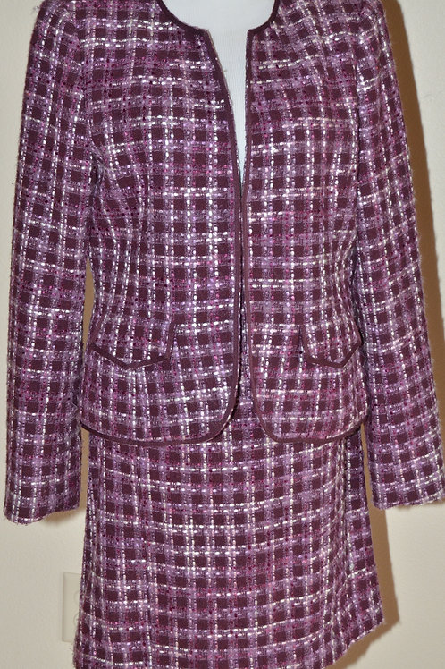 Ann Taylor Suit, Size 12 & 10  SOLD