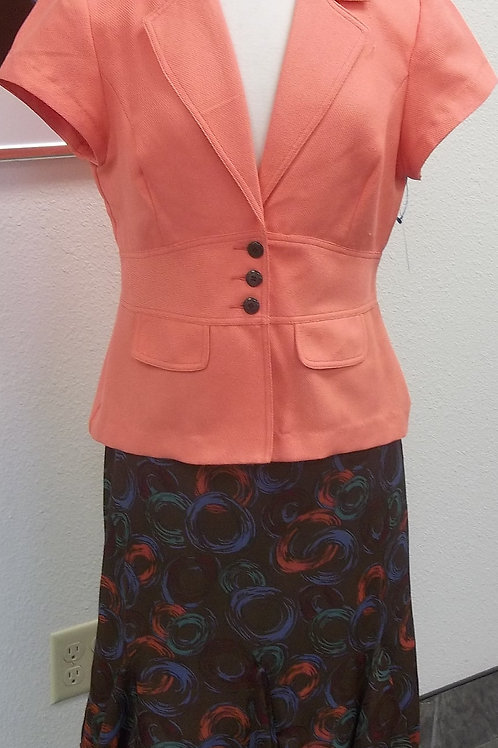 T. Milano Suit, Size 14   SOLD