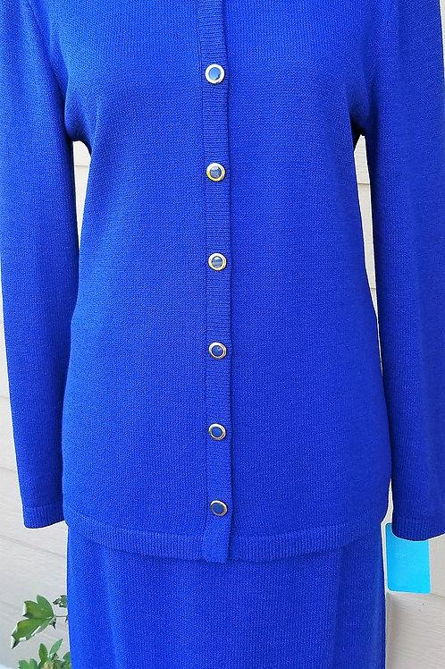 St. John Suit, Size 8    SOLD