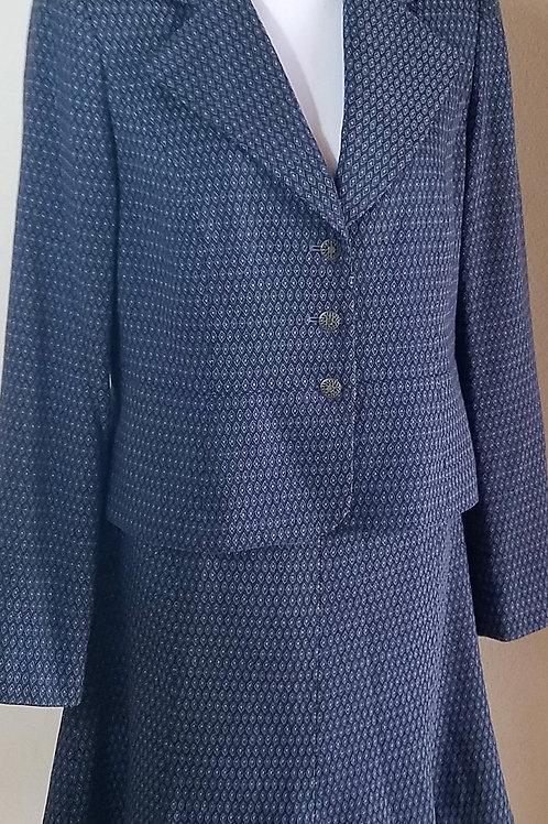 Isabel & Nina Suit, Size 12    SOLD