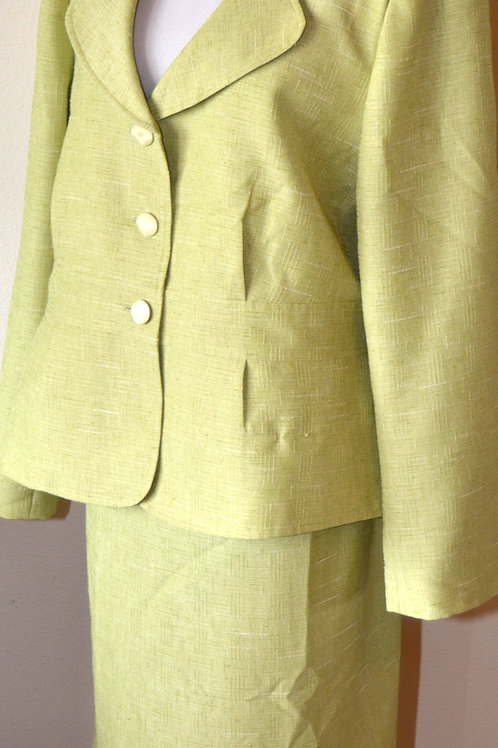 Le Suit, Suit, Size 18   SOLD