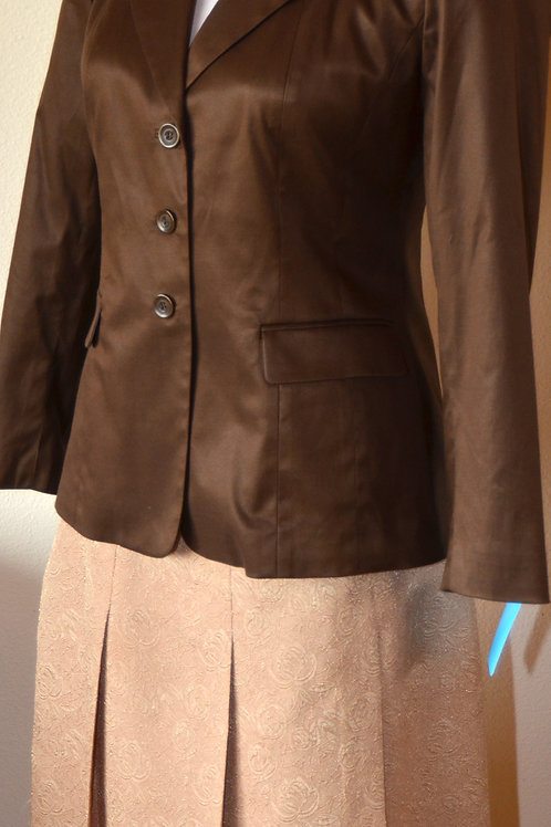 Talbots Jacket, Old Navy Skirt, Size 2   SOLD