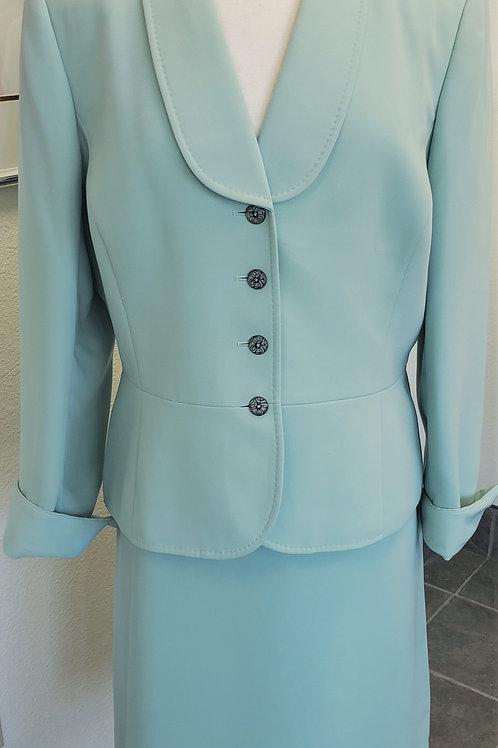 Liz Claiborne Suit, Size 16