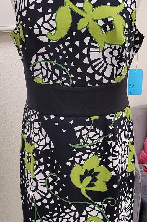 B Works Dress, Size 14