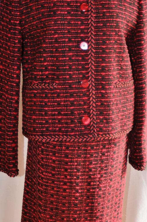 Breyle Suit, Size 10 SOLD