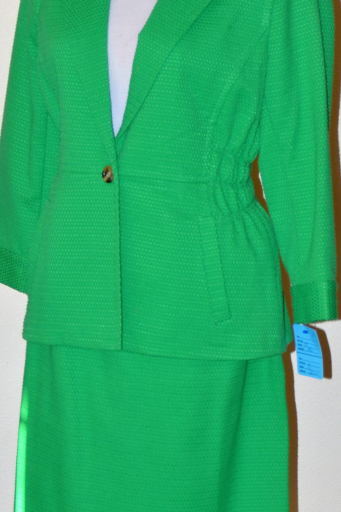 Joan Rivers Suit, Size S    SOLD