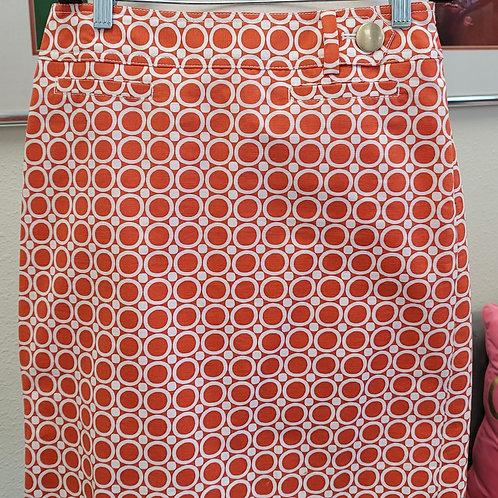 Ann Taylor Skirt, Size 0