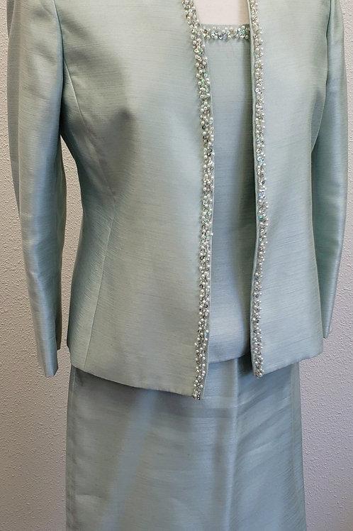 Kasper 3 pc Suit, Size 4    SOLD