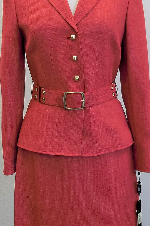 Tahari Suit, NWT Size 4    SOLD