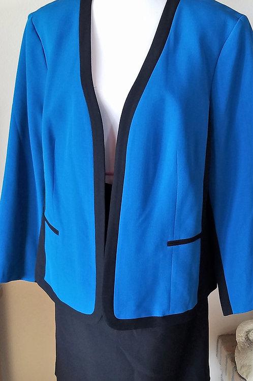 Jones Studio Suit, Size 22W     SOLD