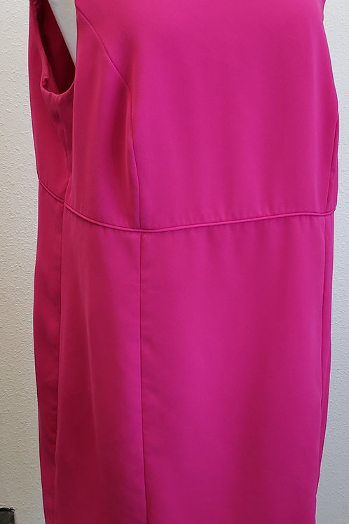 Jones Studio Dress, Size 18W