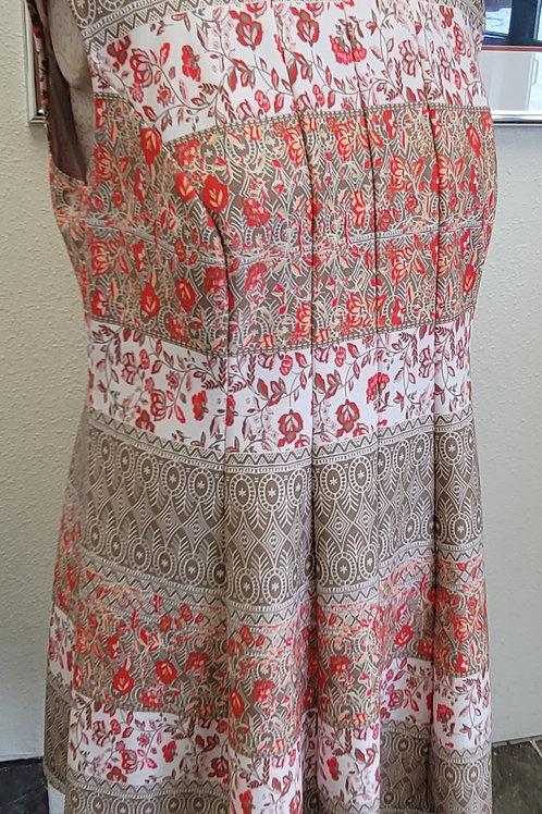 Julian Taylor Dress, Size 20W