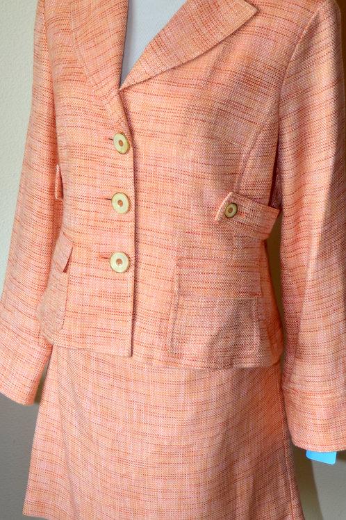 Nine & Company Suit, Size 10   SOLD
