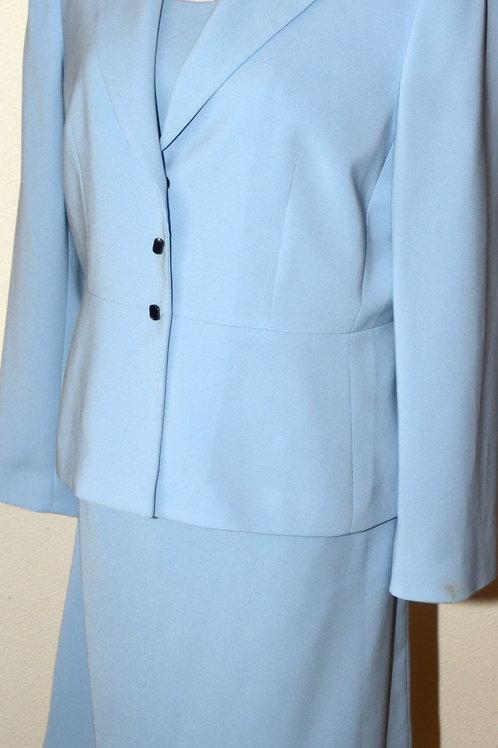 Tahari Suit, Size 14P   SOLD