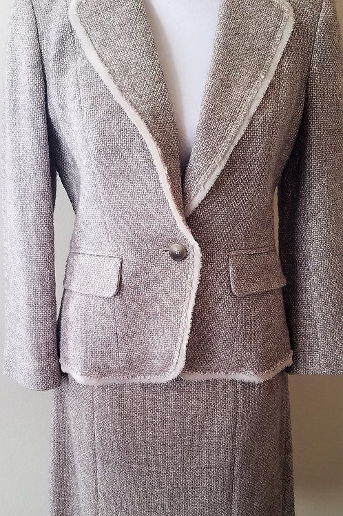 Ann Taylor Suit, Size 6   SOLD