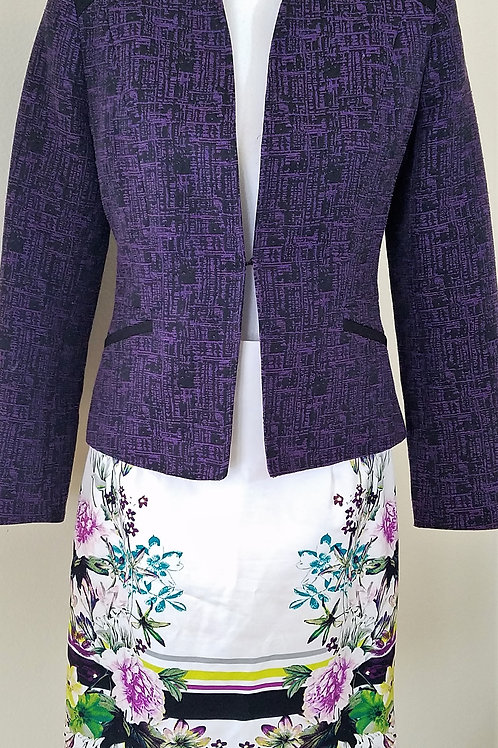 Mary Kay Jacket Sz 4P, Worthington Skirt Sz 6   SOLD