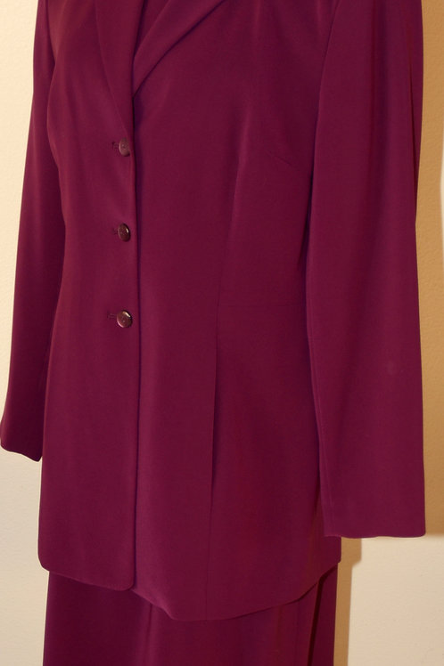 Lord & Taylor Dress Suit, Size 12   SOLD