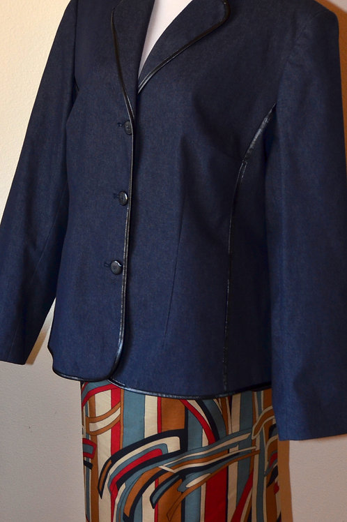 Evan Picone Jacket Size 18W,   SOLD