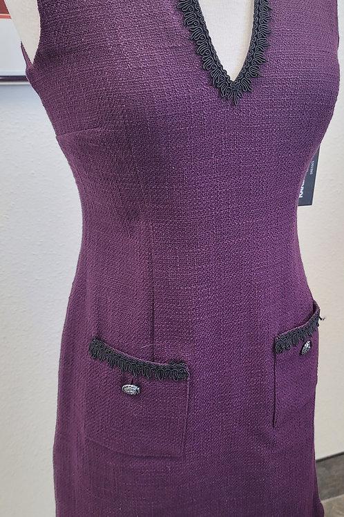 Karl Lagerfeld Dress, NWT, Size 4
