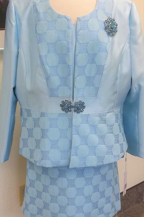 Lily & Taylor 3 pc Suit, NWT, Size 22    SOLD