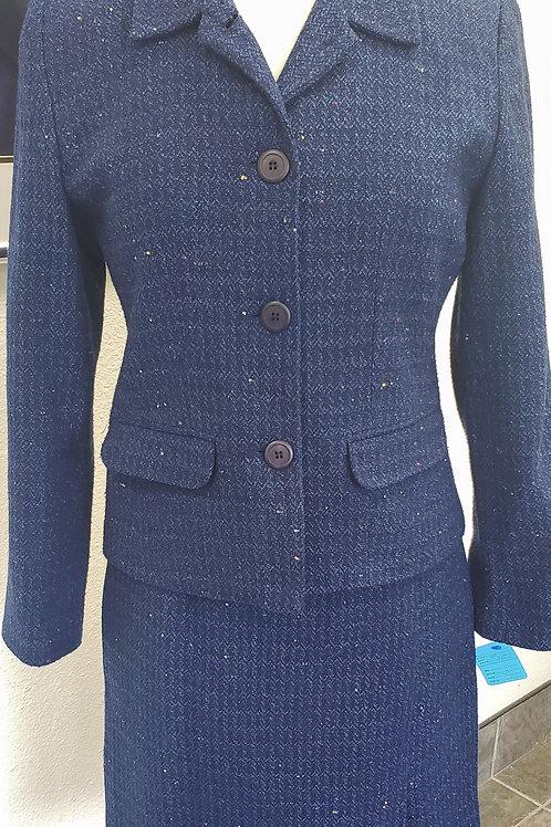 Norton McNaughton Suit, Size 4P