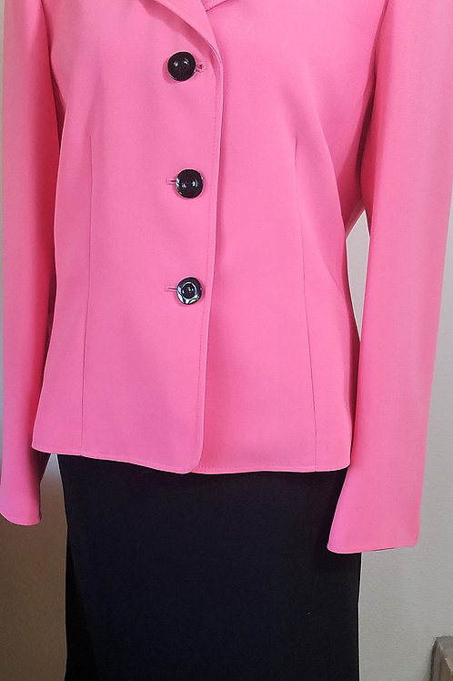 Jones Wear Suit, Size 14     SOLD
