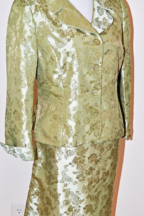 Kim Rogers Suit, Size 10P   SOLD