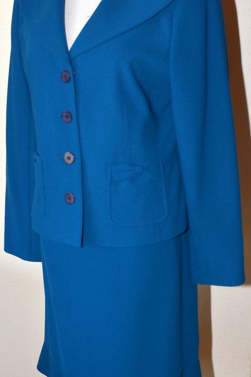 Amanda Smith Suit, Size 12P   SOLD