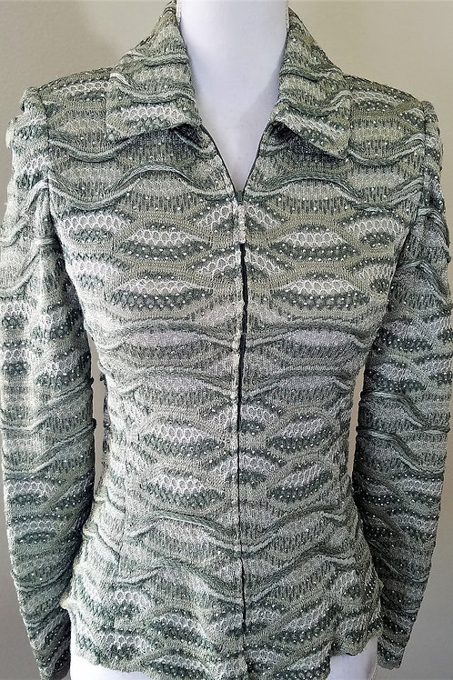 St. John Evening, Jacket Only, Size 2    SOLD