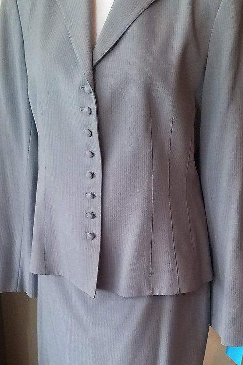 Lafayette 148 Suit, Jkt Sz 12, Skt Sz 14  SOLD