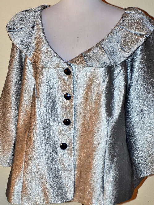 DressBarn Collection Jacket, Size 22W   SOLD