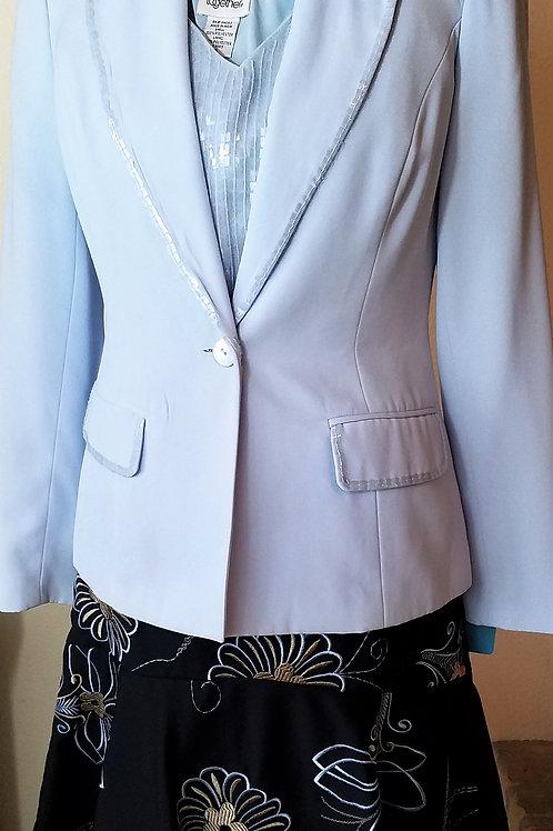 Together Blazer, Ann Taylor LOFT Skirt, Size 4    SOLD
