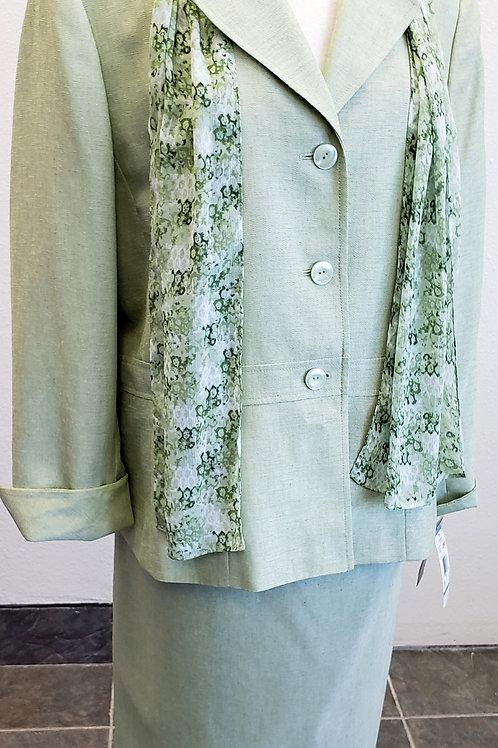 Suit Studio Suit, NWT, Size 18