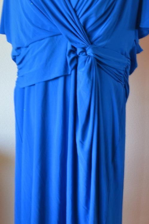 Chaps Dress, Size 22W   SOLD