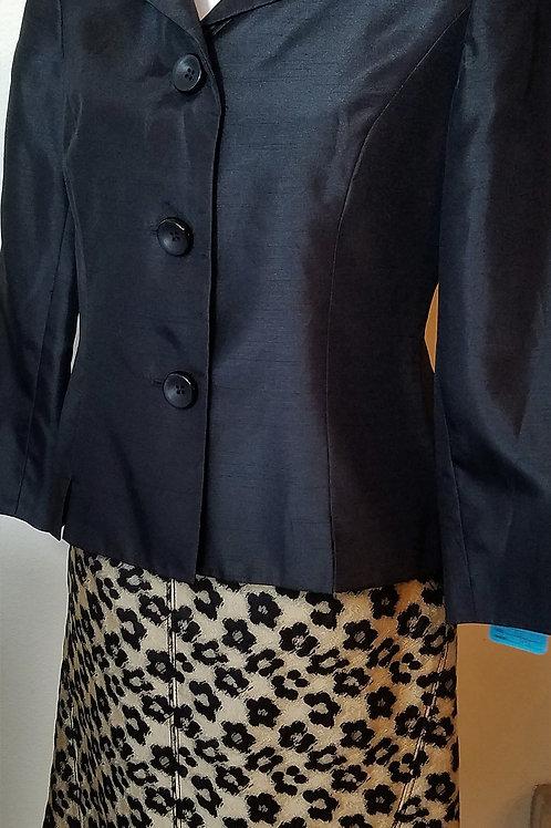 Le Suit Jacket, Ann Taylor Skirt Size 6    SOLD